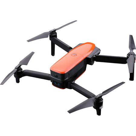 Autel Robotics EVO Quadcopter pliable avec ensemble de démarreurs à cardan à 3 axes avec kit GRATUIT sur le pouce - image 1 de 9