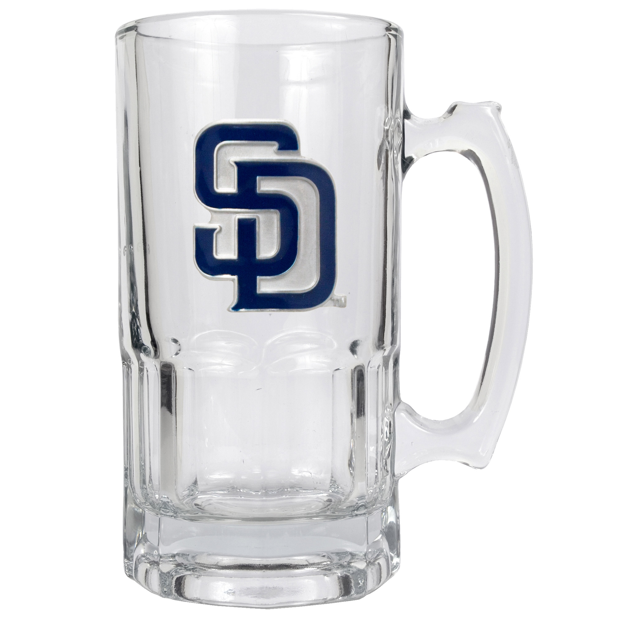 San Diego Padres 32oz. Macho Mug with Handle - No Size
