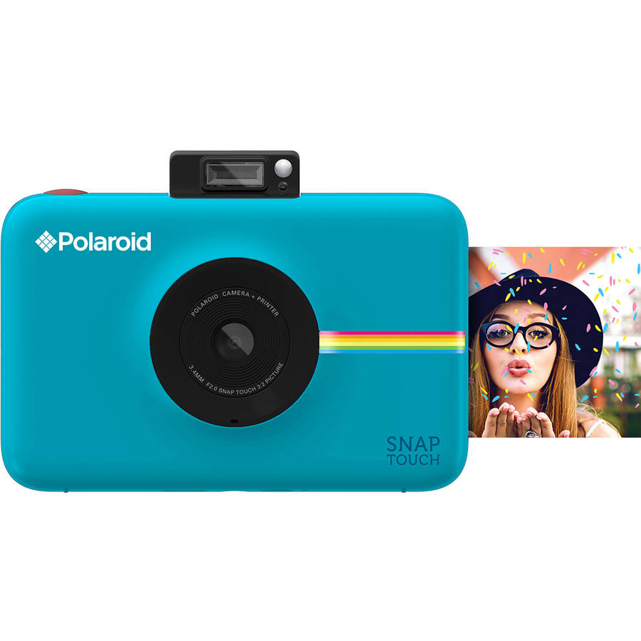 Polaroid Snap Touch Camera by Polaroid