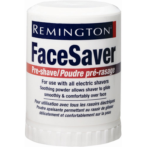 Remington SP-5 Face Saver Pre-Shave Powder Stick