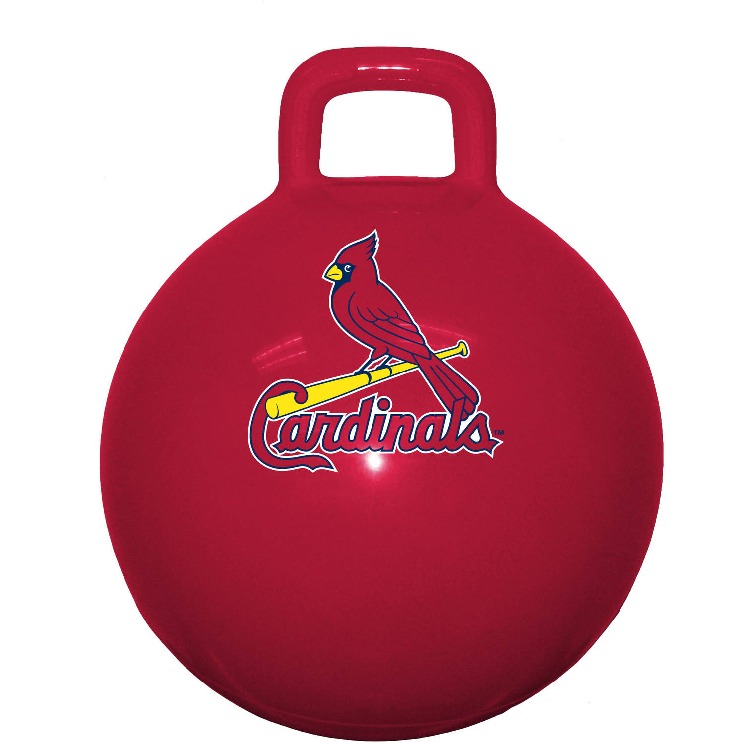 MLB Red St. Louis Cardinals Hopper