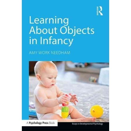 Learning about Objects in Infancy (Essays in Developmental Psychology) - image 1 of 1