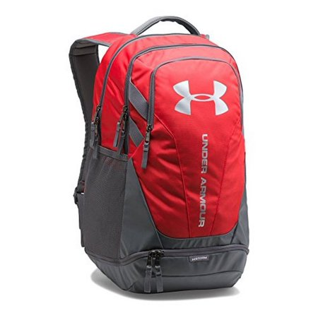 292f148977 Under Armour - Unisex Hustle 3.0 Backpack - Walmart.com