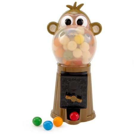 Monkey Gumball Machine (Gumball Machine Walmart)