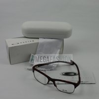 95db3a6304 Product Image New Oakley Eyeglasses OX 1090-03 Pink Tortoise Acetate 52 17  137 Authentic