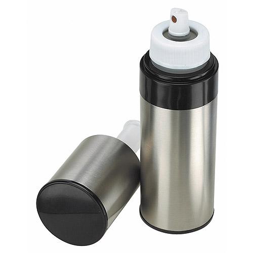 "Onward Grill Pro 50940 2.25"" X 2.25"" X 9"" Stainless Steel Quick Mist Oil Sprayer"