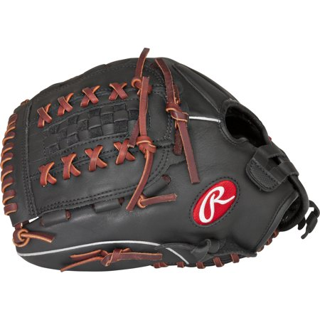 c88a7881e47 Rawlings Gamer Series Softball Glove