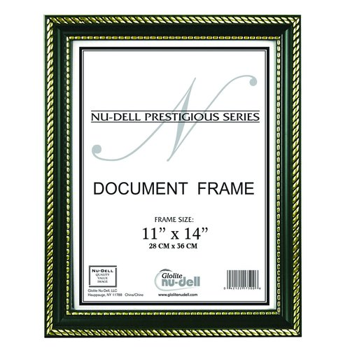 Artistic Products Breeze Point Prestige Picture Frame