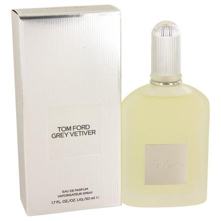 Tom Ford Grey Vetiver Eau De Parfum Spray By Tom Ford 1.7 (Tom Ford Us)