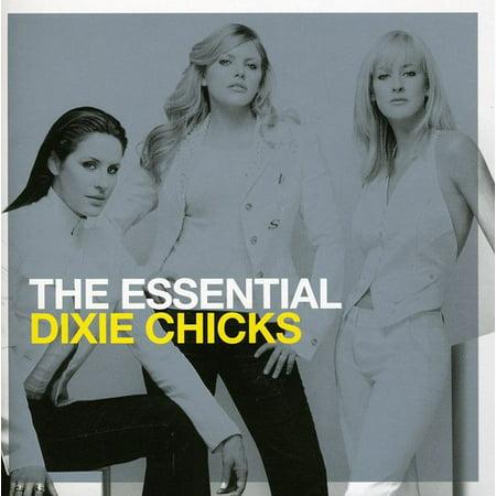 Essential Dixie Chicks (CD)