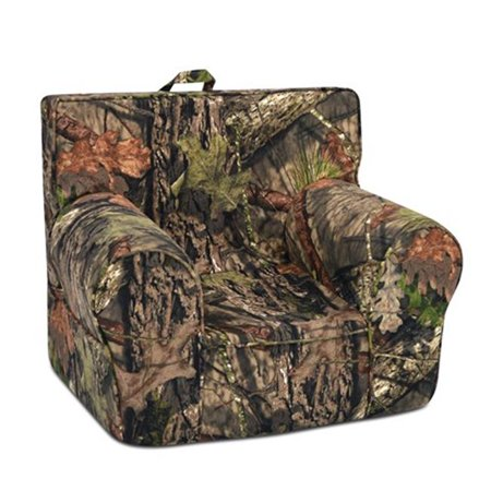 Country Grab-n-Go Foam Chair with Handle, Camouflage ()