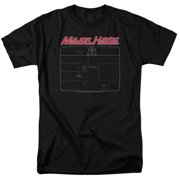 Atari - Major Havoc Screen - Short Sleeve Shirt - X-Large