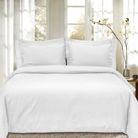 Sweet Home Collection 1800 Supreme Collection Ultra Soft 5 Piece Duvet Set