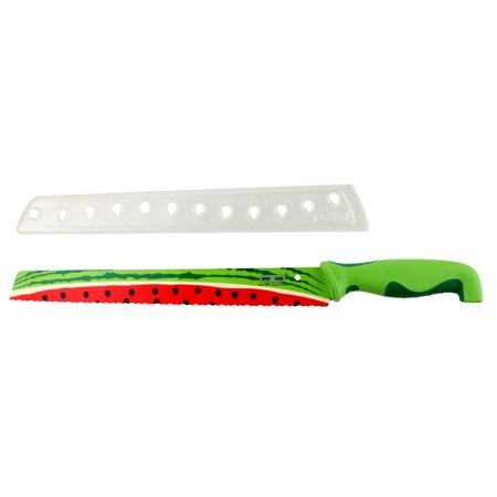 Dexas Melon Slicer - Watermelon
