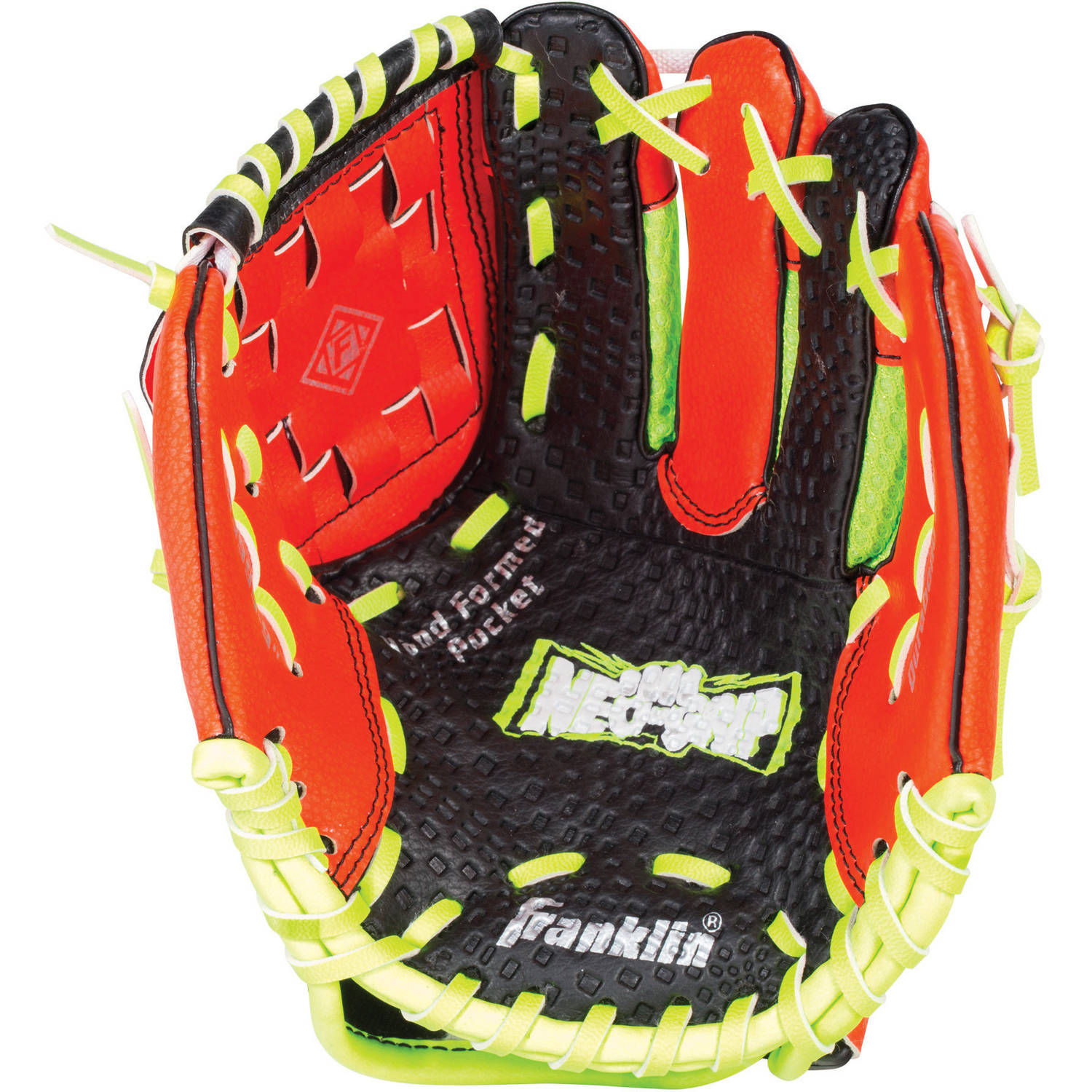 "Franklin Sports 9.0"" Neo-Grip Teeball Glove & Ball Set-Right Handed Thrower by Franklin Sports"