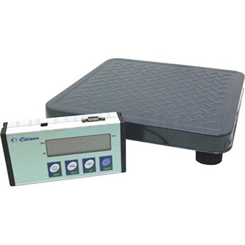 Citizen CP100 Digital Shipping Scale   Postal Scale by Citizen Scales by