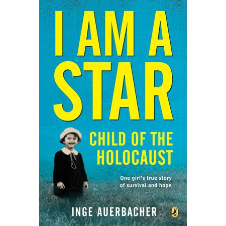 Child Star Signed - I Am a Star: Child of the Holocaust (Paperback)