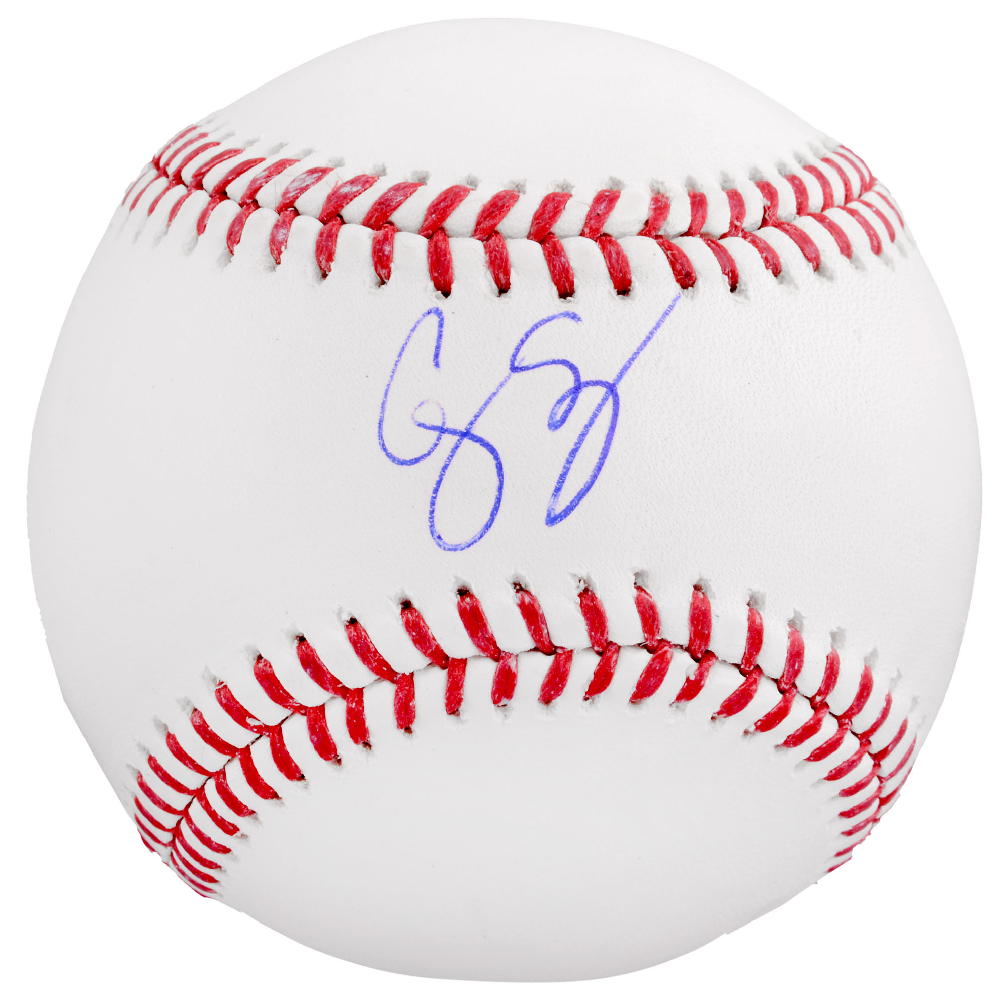 Corey Seager Los Angeles Dodgers Autographed Baseball - No Size