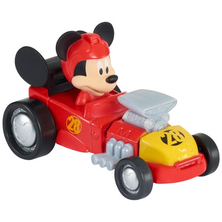 Accessory For Minnie Mouse (Mickey Mouse Die Cast Vehicles 2 Pack- Mickey & Minnie)