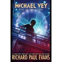 Michael Vey 2 : Rise of the Elgen