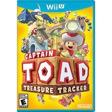 Toadstool Toad (Nintendo Captain Toad: Treasure Tracker + Toad Amiibo (Wii U))