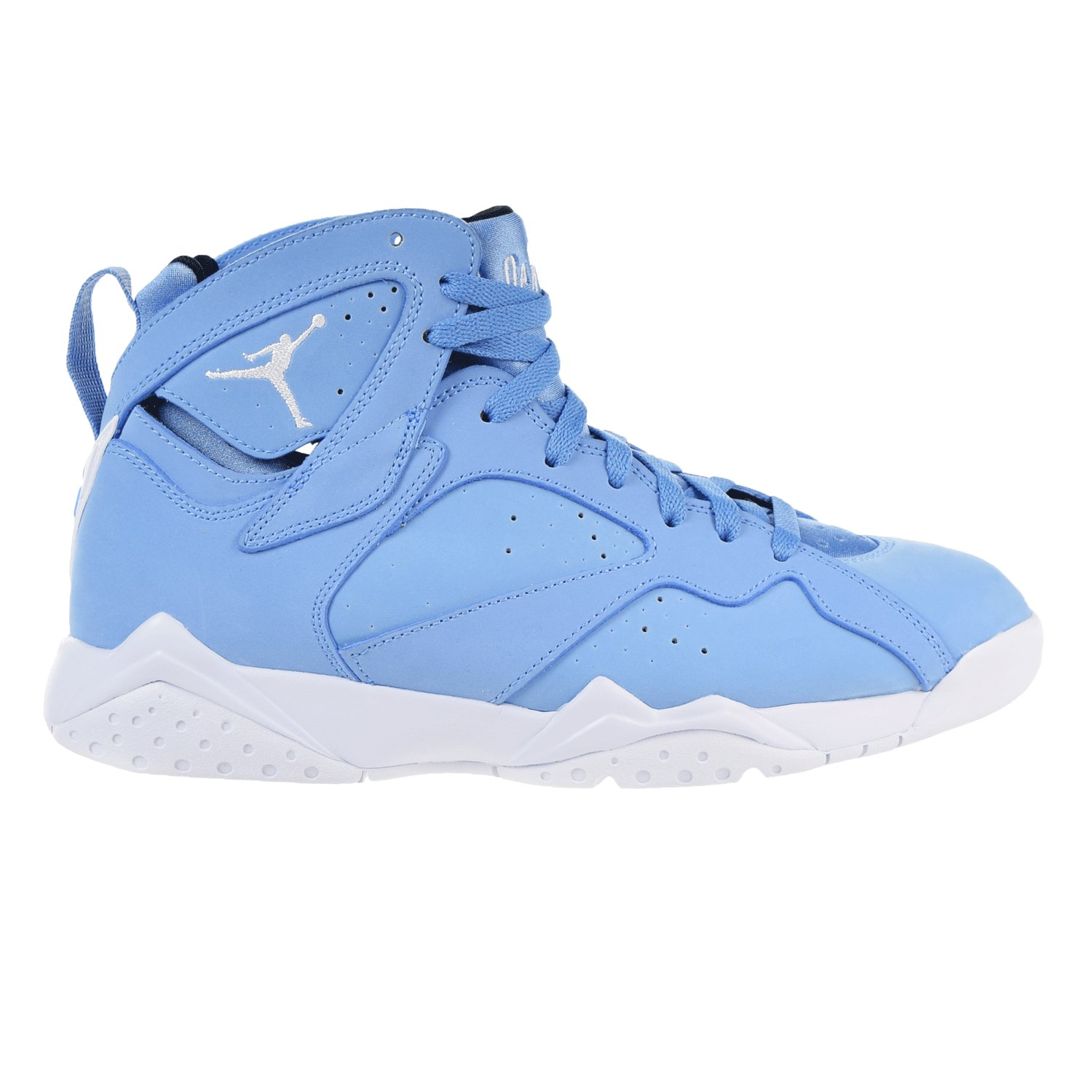 "Air Jordan 7 Retro ""Pantone"" Men's Shoes University Blue/White/Black 304775-400"