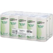 Marcal Pro, MRC610, 100% Recycled Paper Towels, 15 / Carton, White