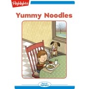 Yummy Noodles - Audiobook