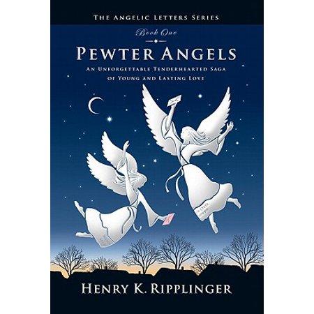 Pewter Angels