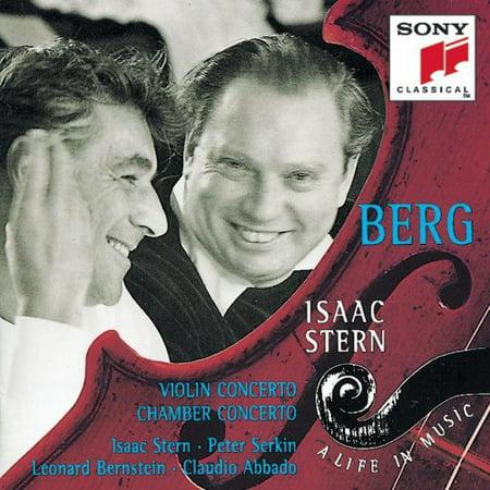 Violin Concerto ()