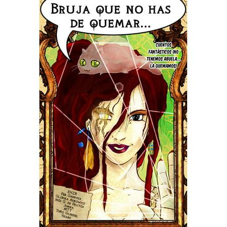 Disfraces De Brujas Para Halloween (Bruja que no has de quemar... -)