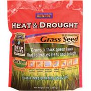 Bonide 60251 3 Lb Heat and Drought Grass Seed