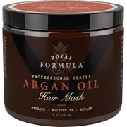 Royal Formula Argan Oil Hair Mask, 8 fl oz