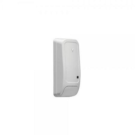 DSC PG9945 Wireless PowerG Door/Window Contact with Auxiliary Input ()