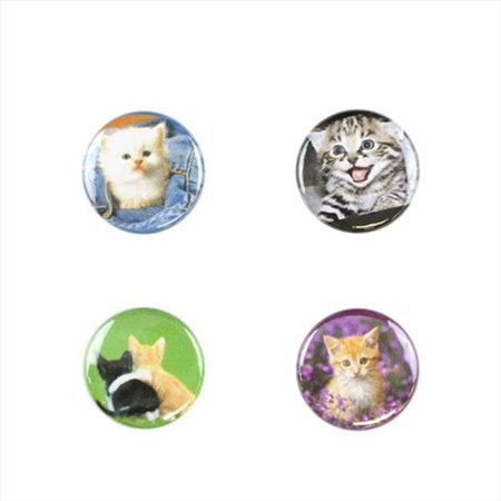 Il Bere C-CATS-un vin et boissons charmes Animal Collection - Kittys - image 1 de 1
