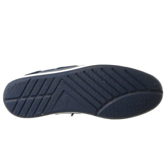 feed7822dea9 Lacoste - Lacoste L.Andsailing 316 3 SPM Fashion Sneaker Moc Toe ...