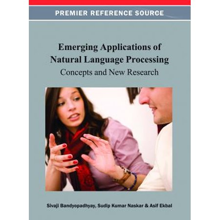 Emerging Applications of Natural Language Processing - eBook