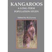 Kangaroos : A Long-term Population Study