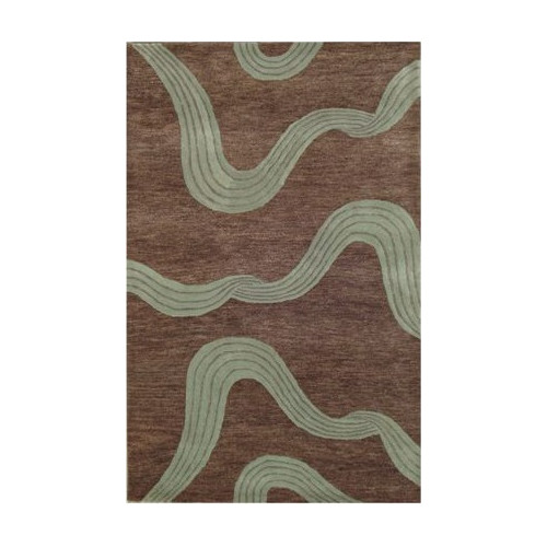 MevaRugs Modena Brown Rug