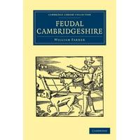 Feudal Cambridgeshire