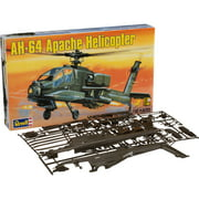 Revell® AH-64 Apache Helicopter Model Kit 134 pc Box