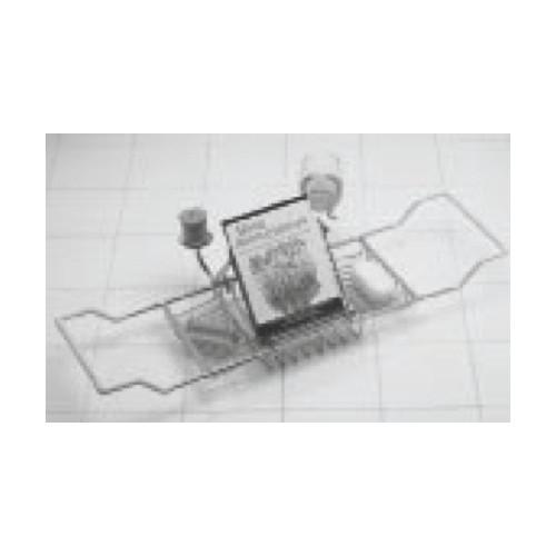Wildon Home Aromatherapy Bath Caddy by