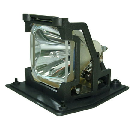 Lutema Platinum for InFocus DP-6155 Projector Lamp with Housing (Original Philips Bulb Inside) - image 5 of 5