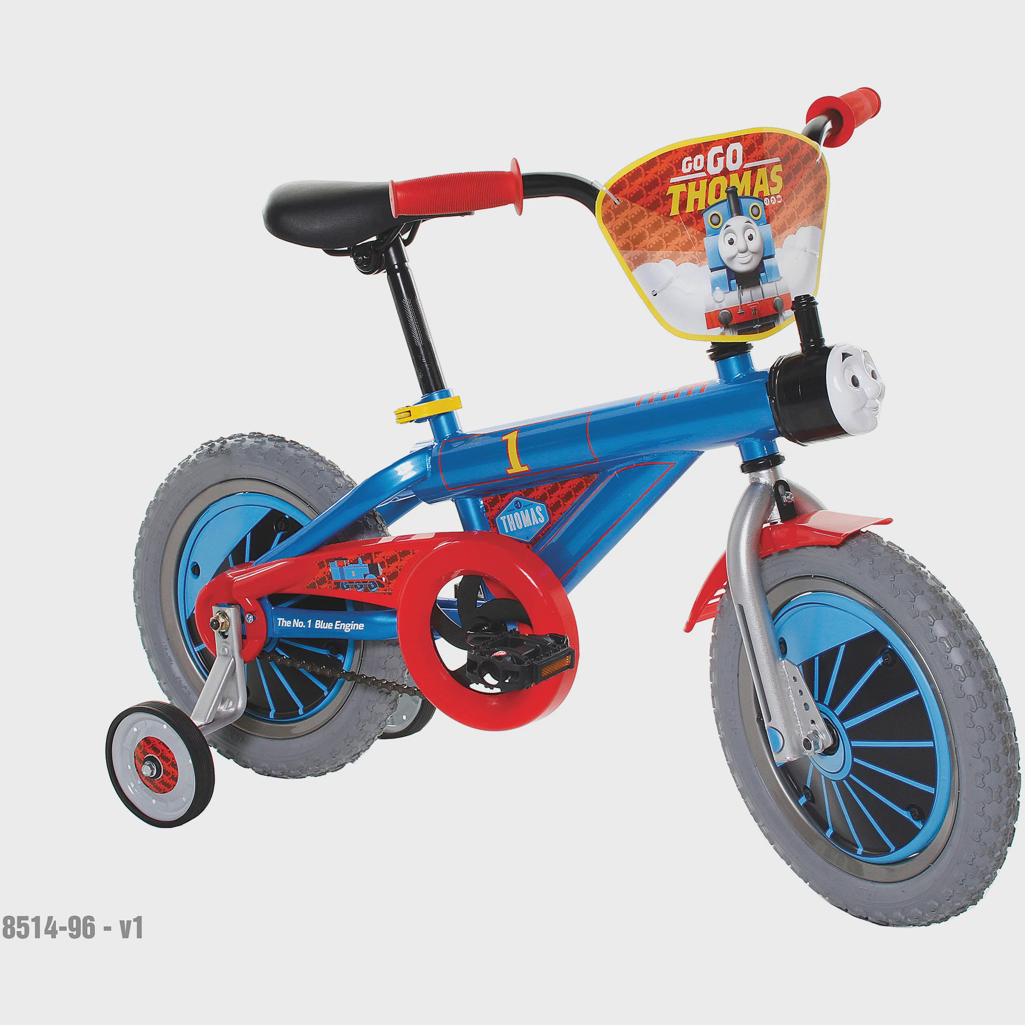 "14"" Thomas Boys' Bike by Overstock"