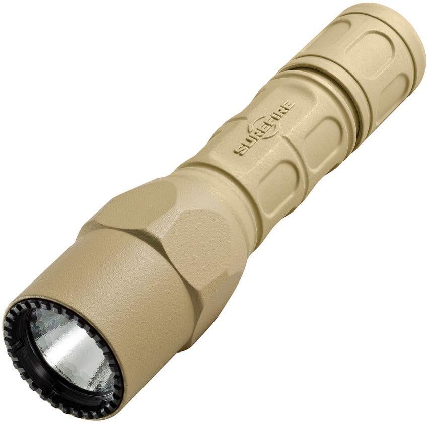 G2X Pro Flashlight Green