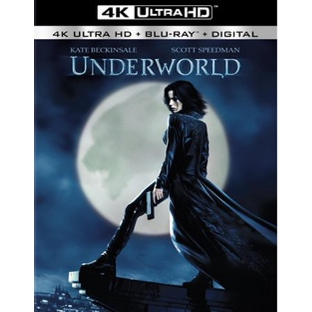 Underworld (4 K Ultra Hd) by Sony Pictures