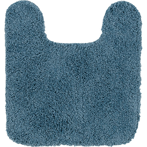 Canopy Thick and Plush Soft-Touch Bath Contour Rug