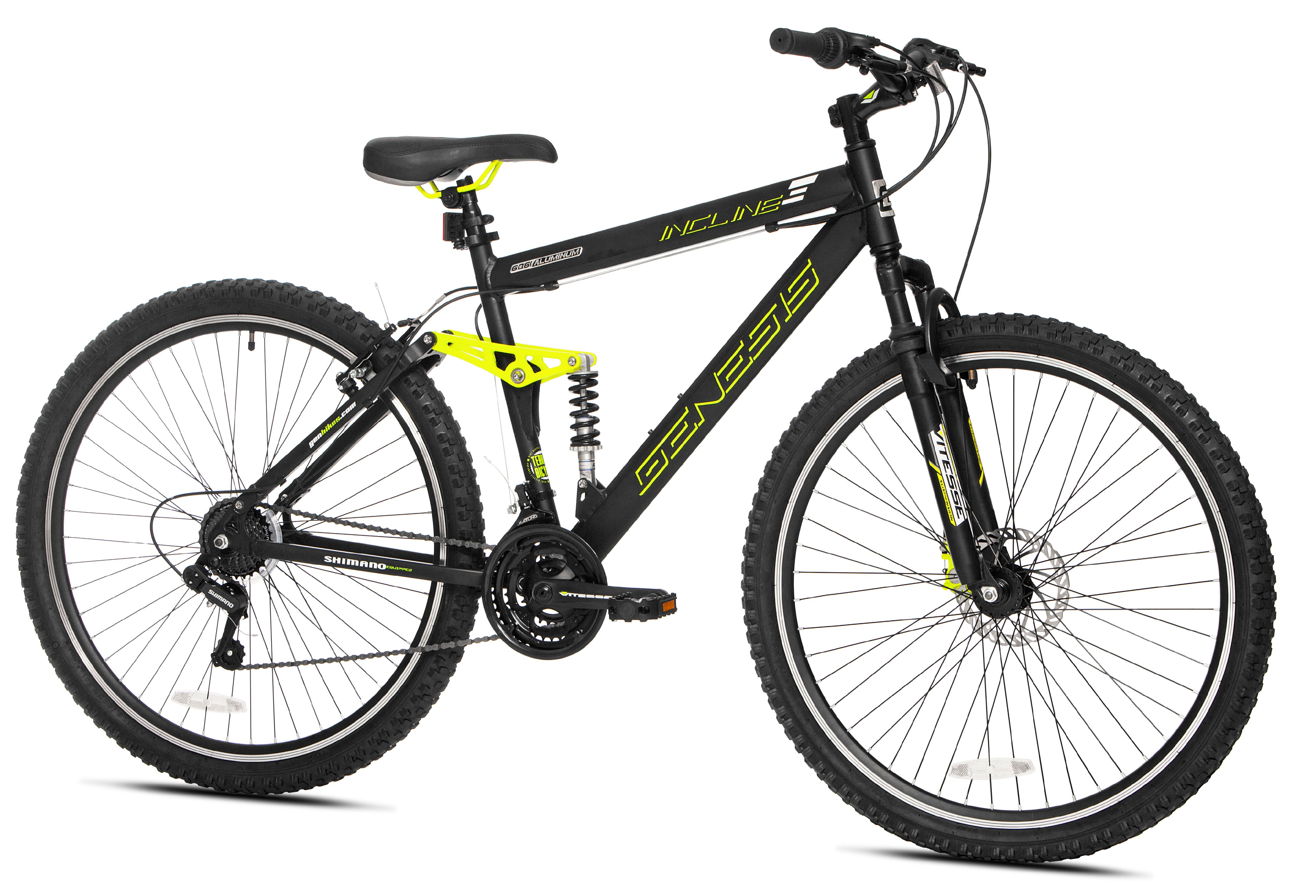 Genesis 29″ Incline Men's Mountain Bike