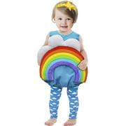 Little Rainbow Infant Halloween Costume