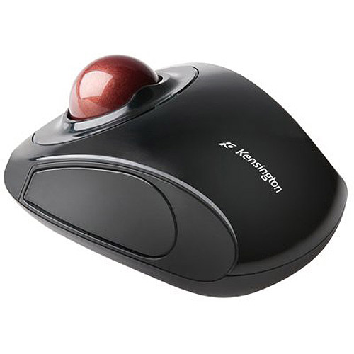 Kensington Wireless Orbit Mouse (K72352US)